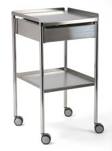 Instrument Trolley with Drawer