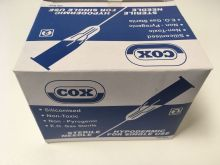 Disposable Needles Cox